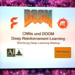 Deep Reinforcement Learning and DOOM