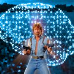 Chuck Norris Roundhouse Kick AKA Deep Learning on Mallorca