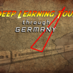 Deep Learning Tour through Germany
