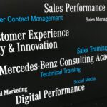 Daimler AG and Mercedes Benz Consulting – Becoming more disruptive